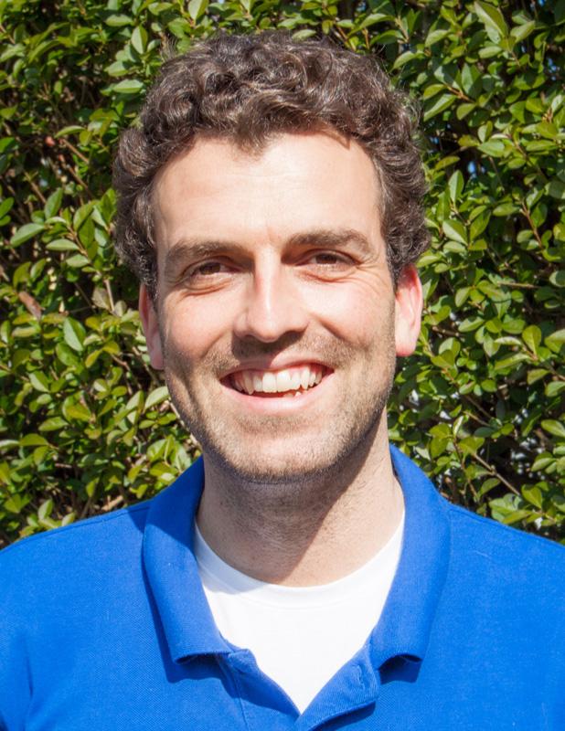 Andreas Kaden