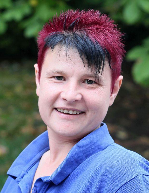 Angela Weirich