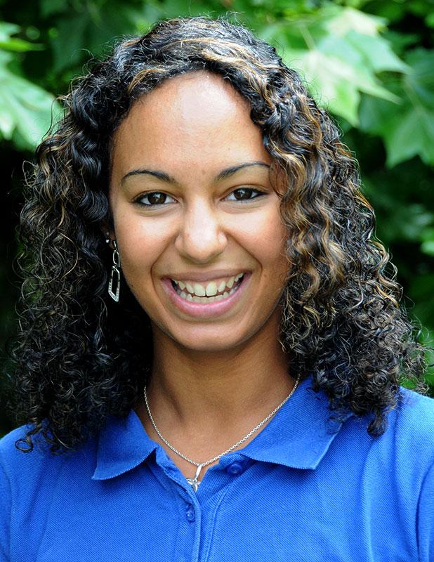 Jessica Colston