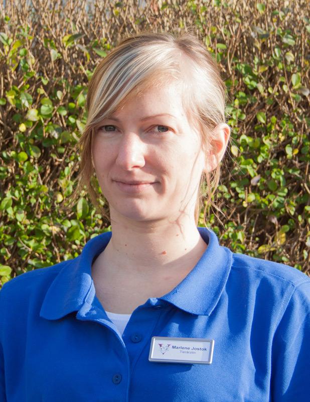 Marlene Jostock