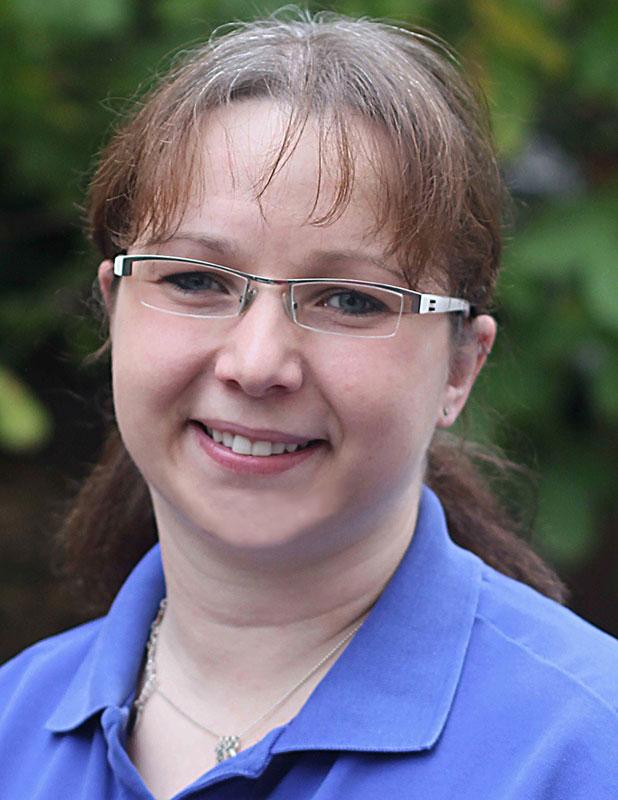 Stefanie Sevenich