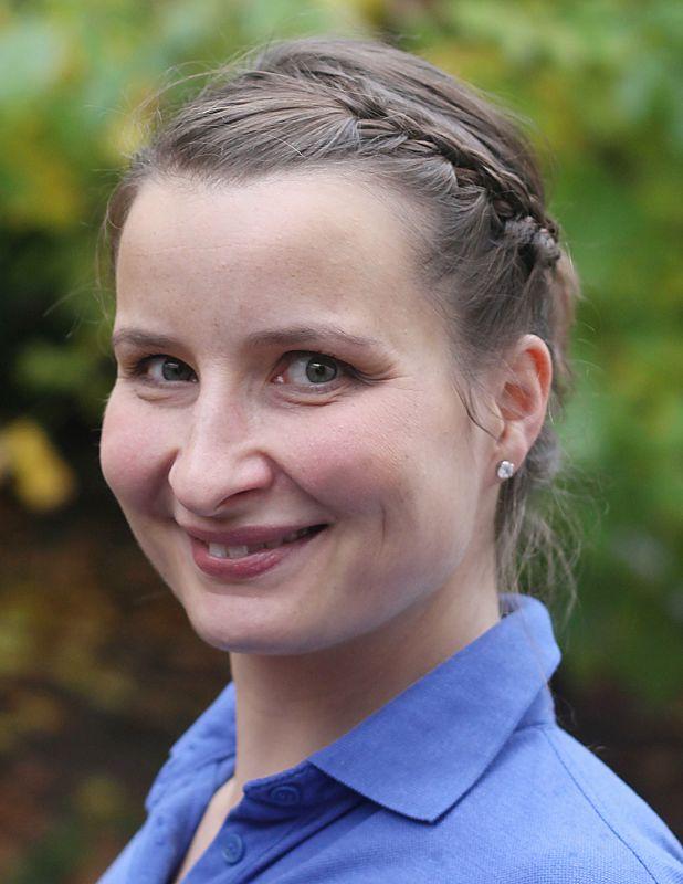 Susanne Schroeder-Bernhard
