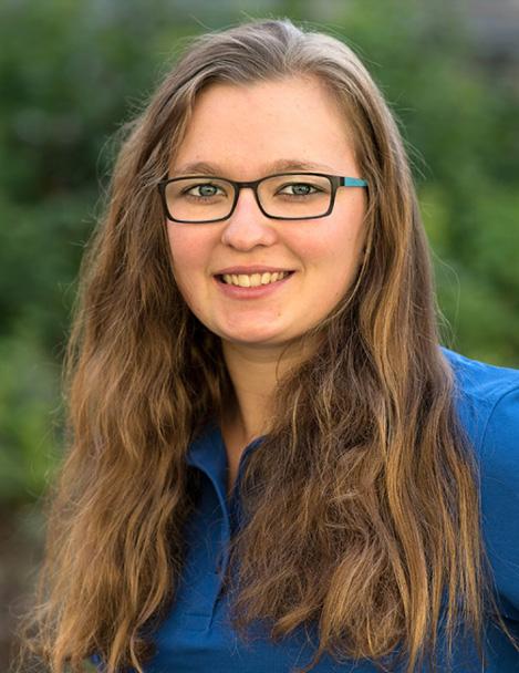Carolin Jünger