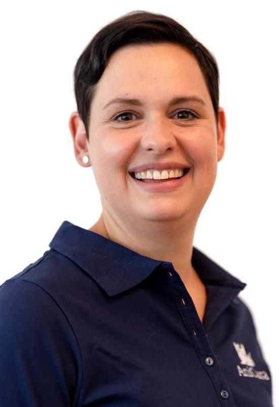 Janine Rademacher