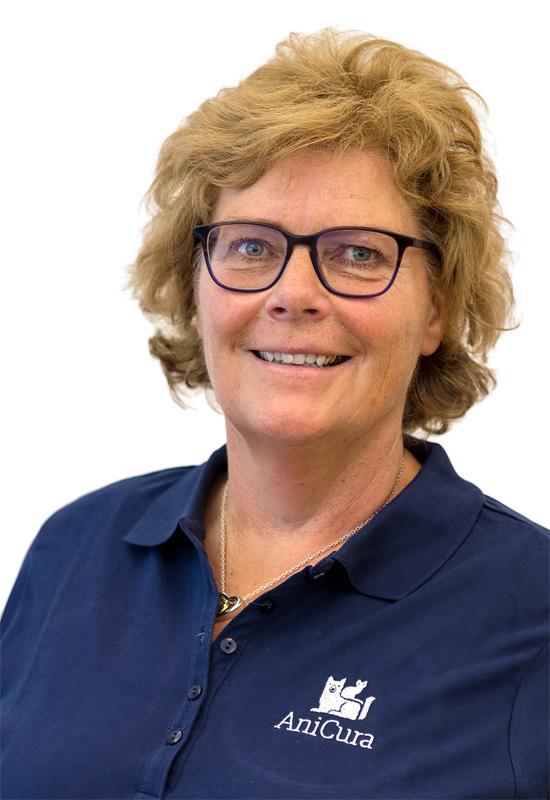 Dr. Stefanie Peters